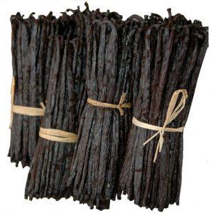 1 Adet Çubuk Vanilya - 1. Kalite Yumuşak Taze Ürün