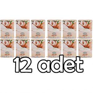 12 Kutu Doğana Beyaz Kil 250 gr (Altın Kil)