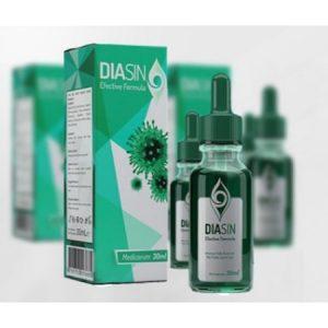 2 Adet Diasin Damla 30ml