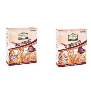 2 Kutu Değirmenci Baharat Yulaf Kepeği 500 Gr