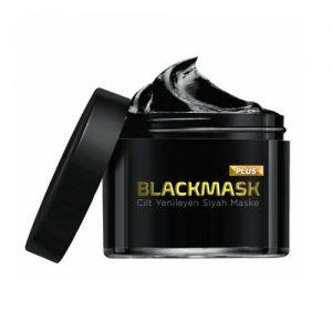 Black Mask Siyah Maske 100 ML