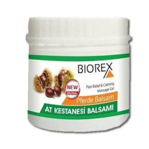 Biorex Pferde At Kestanesi Balsamı 500 ml