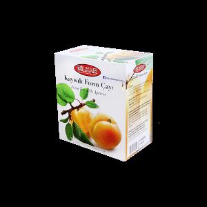 Kayısılı Form Çayı
