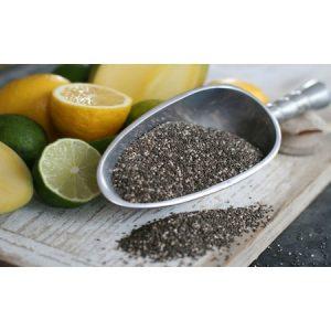 Chia Tohumu - Peru'dan İthal 250 Gram Vakumlu Poşet