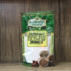 Değirmenci Baharat Karbonat 150 Gram