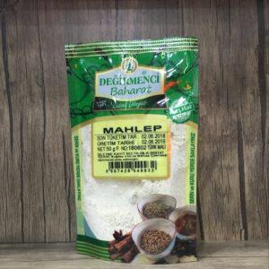 Değirmenci Baharat Mahlep 50 Gram