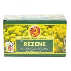 Ege Lokman Rezene Çayı 20 Süzen Pşt - Doğal Bitki Çayları