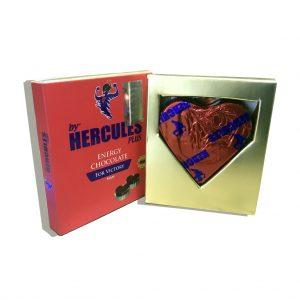 Hercules Kalp Çikolata -18 gr