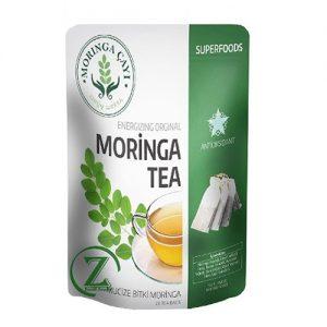Moringa Çayı