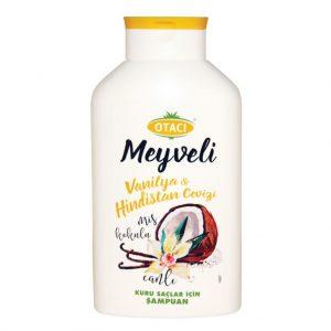 Otacı Meyveli Şampuan Hindistan Cevizi & Vanilya 400 ML
