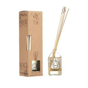 Ren Bambulu Bambu Oda Kokusu Leylak Bahçesi 100 ML