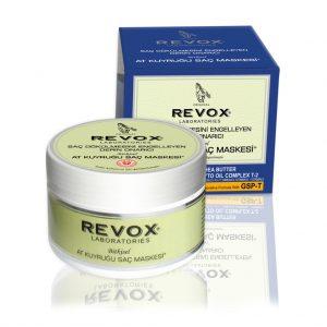 Revox At Kuyruğu Saç Maskesi 250ml