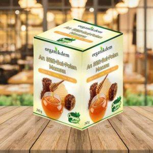 rı Sütü - Bal - Polen Macunu 240 gr Orijinal Ürün