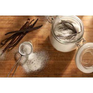 Saf şekersiz Vanilya Tozu 100 Gram