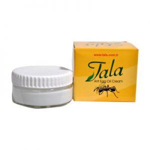 Tala Karınca Yumurtası Yağı Kremi 45Gr