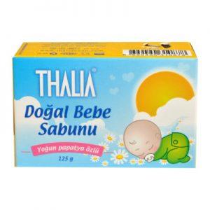 Thalia Bebe Sabunu Papatyalı 125Gr