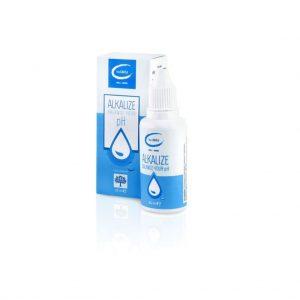 The Lifeco Alkalize pH Su Damlası 30 ml (Alkali)