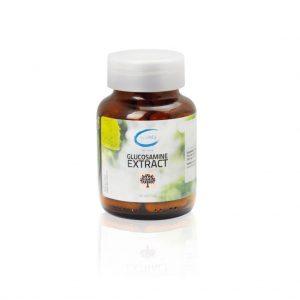 The Lifeco Glukosamine Kapsül