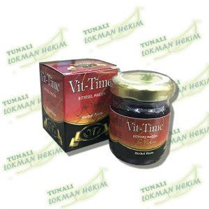 Vit-Time (Viterji) Polenli Bitkisel Ürün - 43G