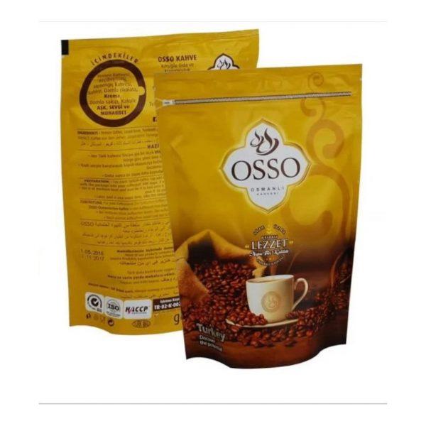 1 Paket 200 Gram OSSO Osmanlı Kahvesi