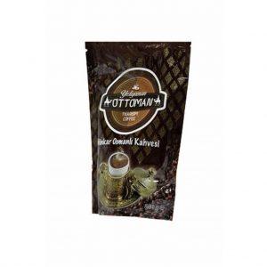 1 Paket 250 Gram Yediyaman Hünkar Osmanlı Kahvesi