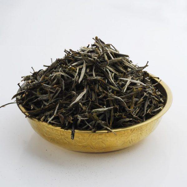%100 Saf Beyaz Çay 50 Gram