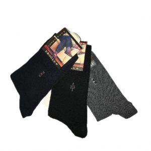 12'li Paket Erkek Çorap Kışlık Pamuk Çorap Avrupa En Ucuz Fiyat