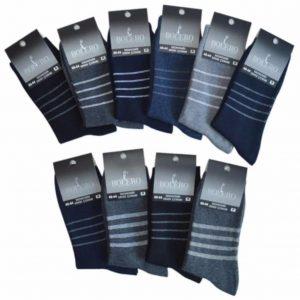 12'li Paket Ekonomik Kışlık Erkek Uzun Çorap Kışlık Çorap Money Gram Ödeme