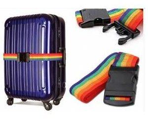 Valiz Kemeri 5 cm X 180 cm Yurtdışı Sipariş