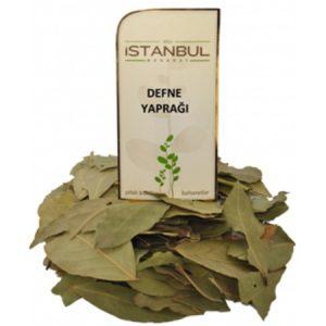 4 ADET İstanbul Baharat Defne Yaprağı 20 Gram