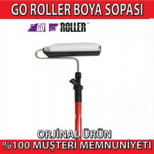 Go Roller Roller Otomatik Boya Rulosu