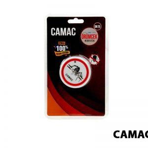 Camac CMC-215 Örümcek Kovucuk Avrupa Sipariş