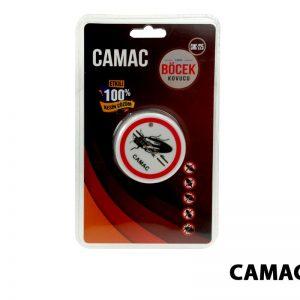 CAMAC CMC-225 BÖCEK KOVUCU Avrupa Sipariş