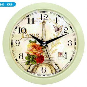 Dekoratif Duvar Saati Krs-900 - V1 Avrupa Satış