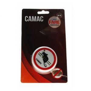 CAMAC CMC-305 FARE KOVUCU Avrupa Satış