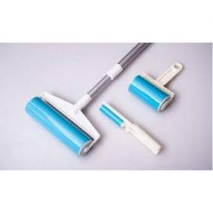Yapışkanlı Temizlik Seti - Sticky Lint Roller Ria Express Ödeme