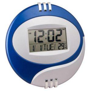 KENKO KK-6870 Duvar ve Masa Saati - Takvim - Termometre Avrupa En Ucuz Fiyat