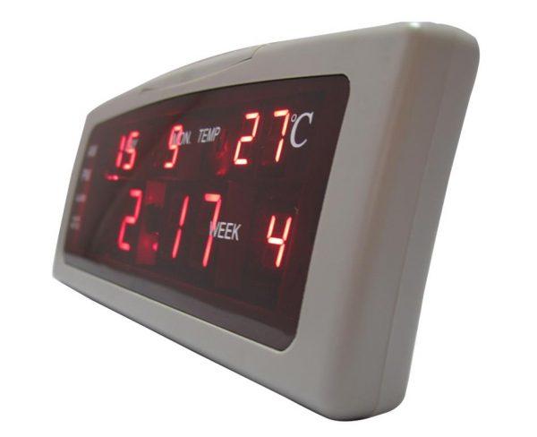 Watton WT-105 Masa Saati Alarmlı Avrupa En Ucuz Fiyat