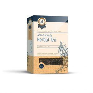ANTI-PARASITE HERBAL TEA - Parazit Karşıtı Çay Anti Parazit