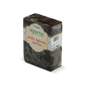 Ardıç Katranı Agarta El Yapımı %98 Doğal Sabun 150 gr