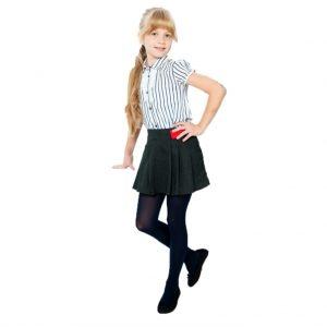 Bella Calze Opak 40 Kız Çocuk Külotlu Çorap Money Gram Ödeme