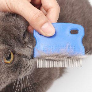 Kedi Köpek Bit ve Pire Tarağı Ria Express Ödeme