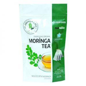 BlackNatural Moringa Çayı 20 Süzen Pşt