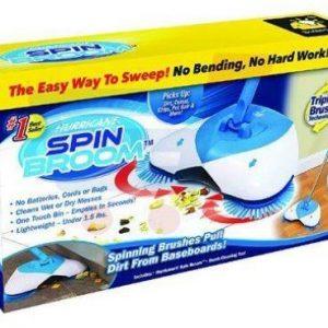 Spin Broom Dikey Süpürge Yurtdışı Sipariş