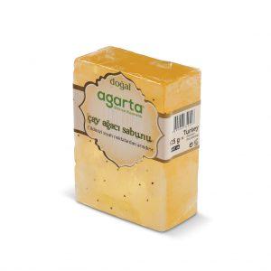 Çay Ağacı Agarta El Yapımı %98 Doğal Sabun 150 gr