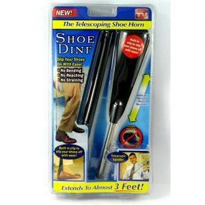 ShoeDini Ayakkabı Çekeceği Yurtdışı Sipariş