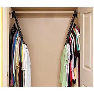 Closet Doubler Dolap İçi Düzenleyici Askı Avrupa En Ucuz Fiyat