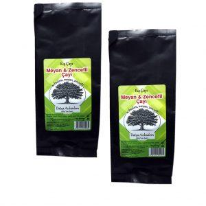 Datça Acı Badem Acıbadem Çayı x 2 Paket