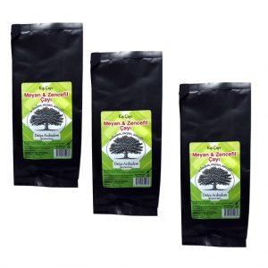 Datça Acı Badem Acıbadem Çayı x 3 Paket