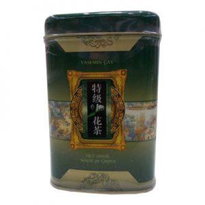 Doğan Baharat Yasemin Çay - Jasmine Tea 100Gr